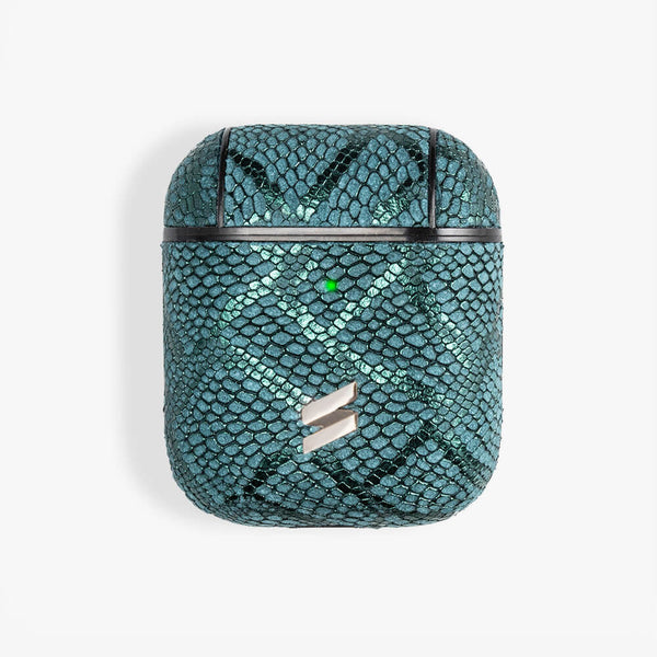 Coque AirPods Paris Green