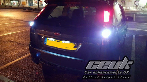 BriteVue 955 Reverse Light Upgrade - Car Enhancements UK