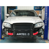 AIRTEC INTERCOOLER UPGRADE FOR AUDI A4 B7 - Car Enhancements UK