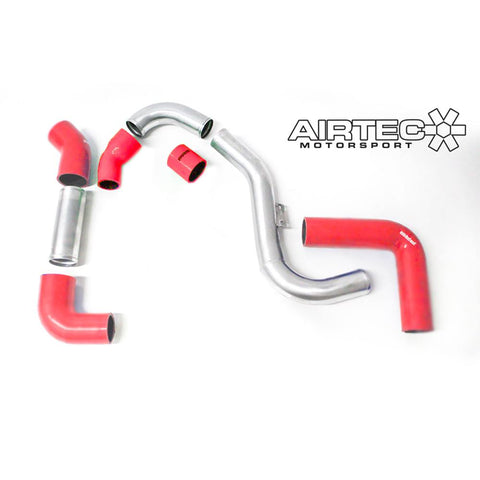 AIRTEC MOTORSPORT BIG BOOST PIPE KIT FOR VOLVO C30 T5 - Car Enhancements UK