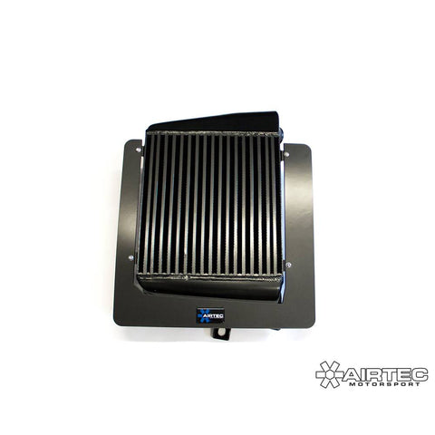 AIRTEC TOP MOUNT INTERCOOLER UPGRADE FOR MK2 MAZDA 3 MPS - Car Enhancements UK