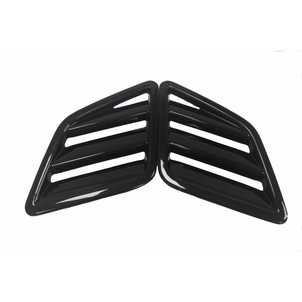 Maxton Design- Corsa D Bonnet Vents - Car Enhancements UK
