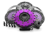 Xtreme Clutch – Clutch Kit – Twin-Organic Rigid Inc SMF and CSC – Focus MK2 ST/RS KFD23648-2G - Car Enhancements UK