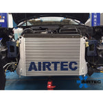 AIRTEC MOTORSPORT EA888 MQB PLATFORM INTERCOOLER AND BIG BOOST PIPE PACKAGE - Car Enhancements UK