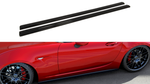 SIDE SKIRTS DIFFUSERS MAZDA MX-5 IV - Car Enhancements UK