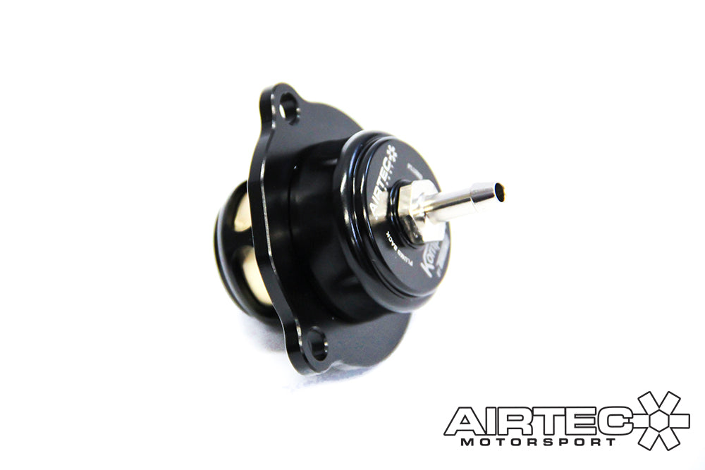 AIRTEC by Turbosmart Uprated Recirculating Valve TS-0203-1261 - Car Enhancements UK