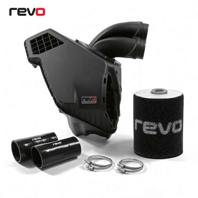 REVO AUDI S6 / S7 4.0 TFSI | AIR INTAKE SYSTEM - Car Enhancements UK