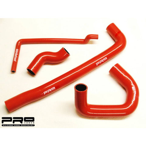 PRO HOSES COOLANT HOSE KIT FOR MINI COOPER 1.6 (NON-SUPERCHARGED) - Car Enhancements UK
