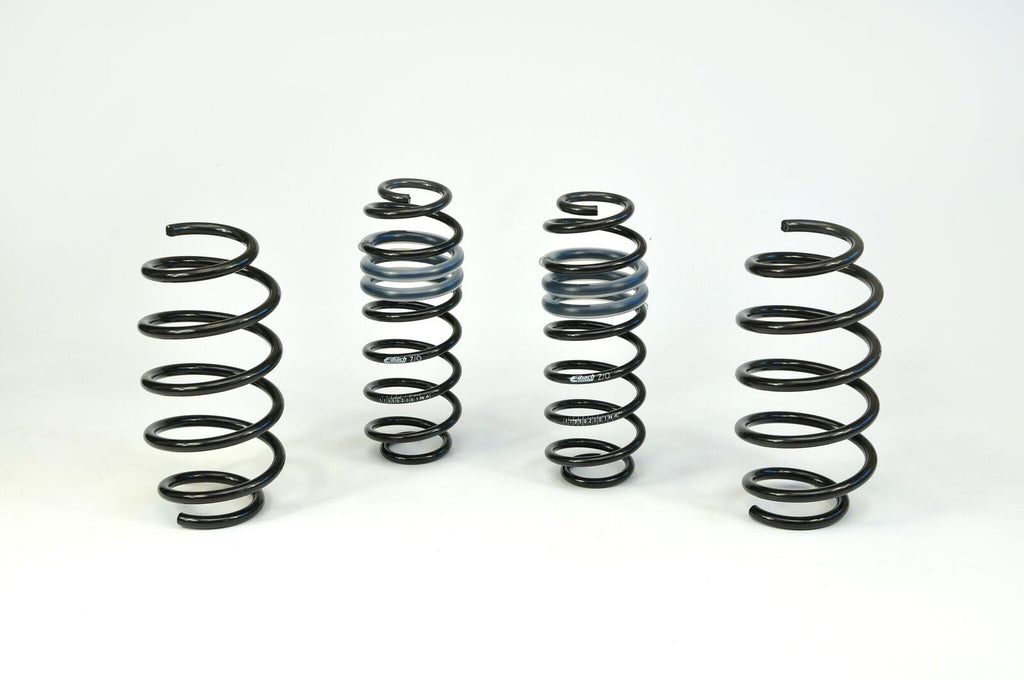 Eibach Pro-Kit lowering springs for Fiesta ST180 E10-35-020-02-22 - Car Enhancements UK