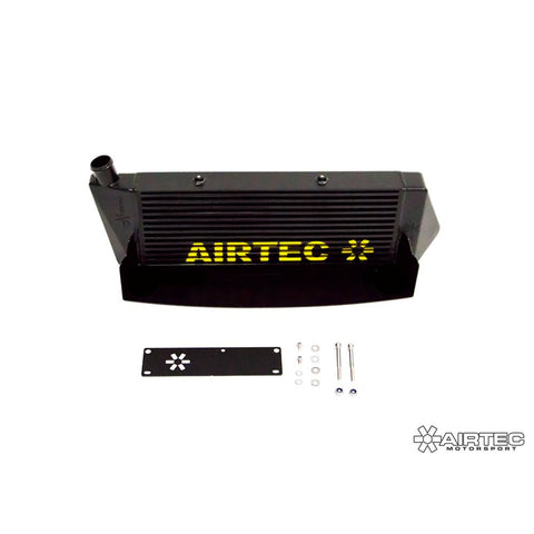 AIRTEC MOTORSPORT FRONT MOUNT INTERCOOLER KIT FOR MEGLIO (MEGANE POWERED CLIO) - Car Enhancements UK
