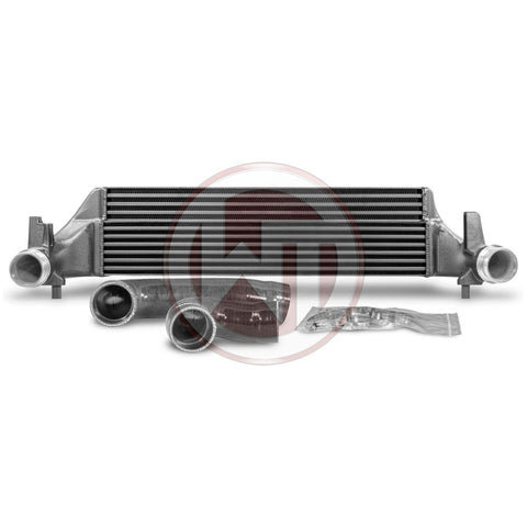 Wagner Tuning Volkswagen Polo AW GTI 2.0TSI Competition Intercooler Kit - Car Enhancements UK