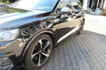 SIDE SKIRTS DIFFUSERS AUDI SQ7 MK2 (2016-UP) - Car Enhancements UK