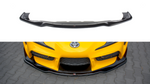 FRONT SPLITTER V.2 TOYOTA SUPRA MK5 (2019-) - Car Enhancements UK