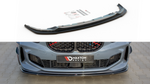 FRONT SPLITTER V.1 BMW 1 SERIES F40 M135I /M-SPORT (2019-) - Car Enhancements UK