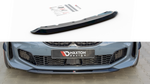 FRONT SPLITTER V.2 BMW 1 SERIES F40 M135I /M-SPORT (2019-) - Car Enhancements UK