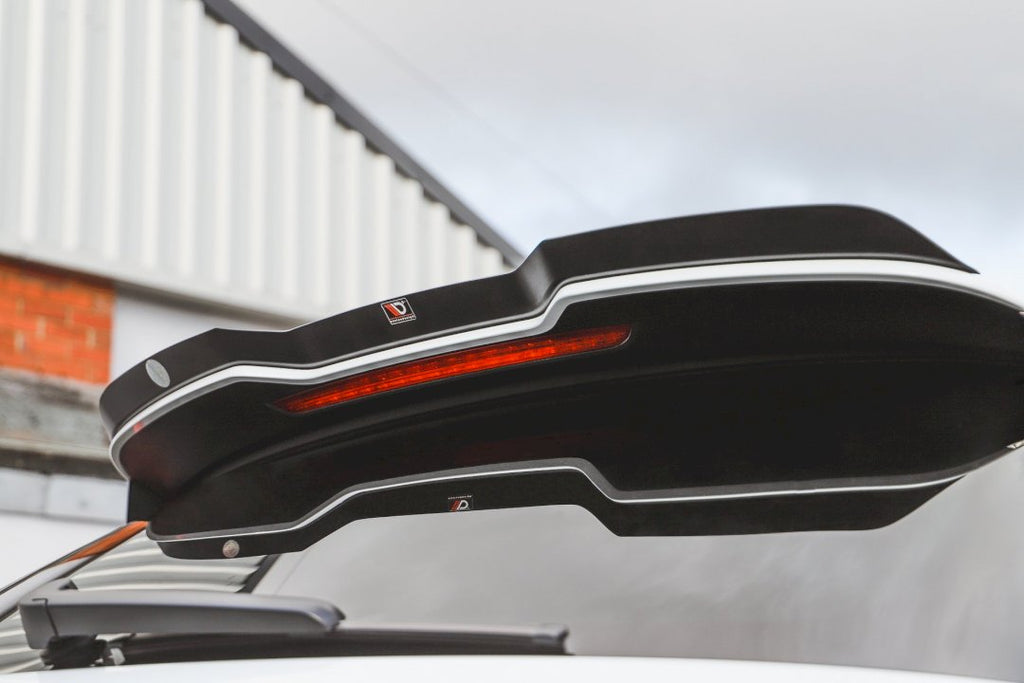 SPOILER CAP V3 AUDI RS3 8V/ 8V FACELIFT SPORTBACK (2015-2020) - Car Enhancements UK