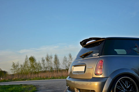 SPOILER CAP MINI COOPER R53 S JCW (2003-2006) - Car Enhancements UK