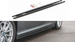 SIDE SKIRT DIFFUSERS BMW 3 SERIES E91 FACELIFT (2008-2011) - Car Enhancements UK