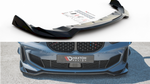FRONT SPLITTER V.5 BMW 1 SERIES F40 M135I /M-SPORT (2019-) - Car Enhancements UK