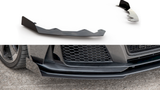 FRONT SPLITTER FLAPS AUDI RS3 8V SPORTBACK (2015-2016) - Car Enhancements UK