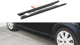 SIDE SKIRTS SPLITTERS MINI COOPER/ ONE R50 (2001-2006) - Car Enhancements UK