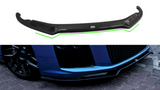FRONT SPLITTER V.2 AUDI R8 MK2 - Car Enhancements UK