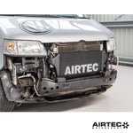 AIRTEC MOTORSPORT FRONT MOUNT INTERCOOLER FOR VW TRANSPORTER T5 / T6 - Car Enhancements UK
