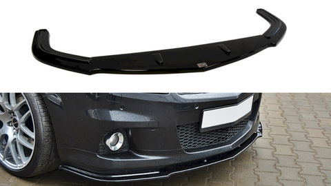 FRONT SPLITTER OPEL ZAFIRA B OPC / VXR - Car Enhancements UK