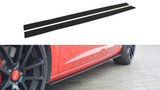 RACING SIDE SKIRTS DIFFUSERS SEAT LEON III CUPRA / FR - Car Enhancements UK
