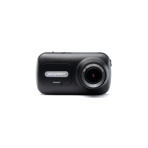 Nextbase 322GW Dash Cam with SOS Response (1080p Full HD) - Car Enhancements UK