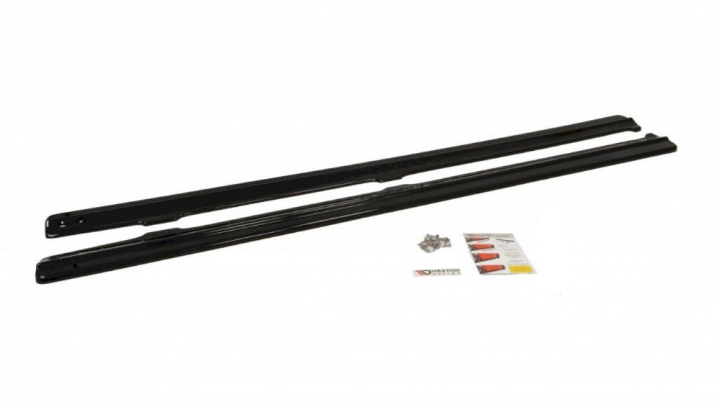 SIDE SKIRTS DIFFUSERS VW GOLF MK5 GTI