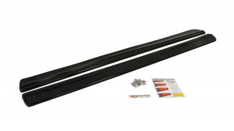 SIDE SKIRTS DIFFUSERS SEAT IBIZA 4 SPORTCOUPE (PREFACE) - Car Enhancements UK