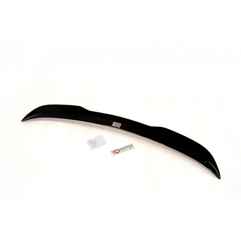 Maxton Design- Corsa E VXR Spoiler Cap - Car Enhancements UK