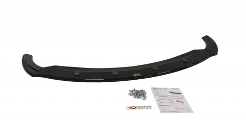 FRONT SPLITTER SEAT IBIZA 4 SPORTCOUPE (PREFACE) - Car Enhancements UK