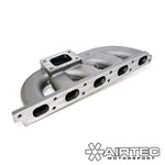 AIRTEC Motorsport Big Turbo Cast Exhaust Manifold for Focus Mk2 RS/ST - Car Enhancements UK