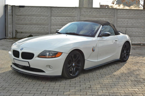 SIDE SKIRTS DIFFUSERS BMW Z4 E85 / E86 (PREFACE) - Car Enhancements UK