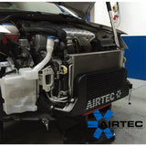 AIRTEC INTERCOOLER UPGRADE FOR VW POLO, SEAT IBIZA/BOCANEGRA AND SKODA FABIA 1.4 TSI - Car Enhancements UK