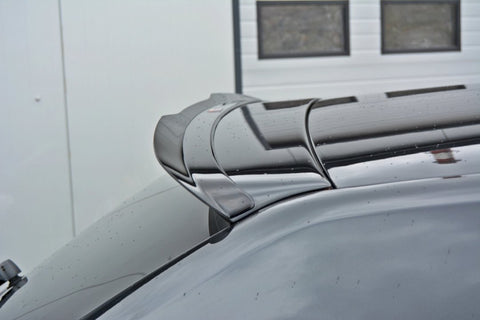 SPOILER CAP AUDI S3 8P (FACELIFT MODEL) 2009-2013 - Car Enhancements UK