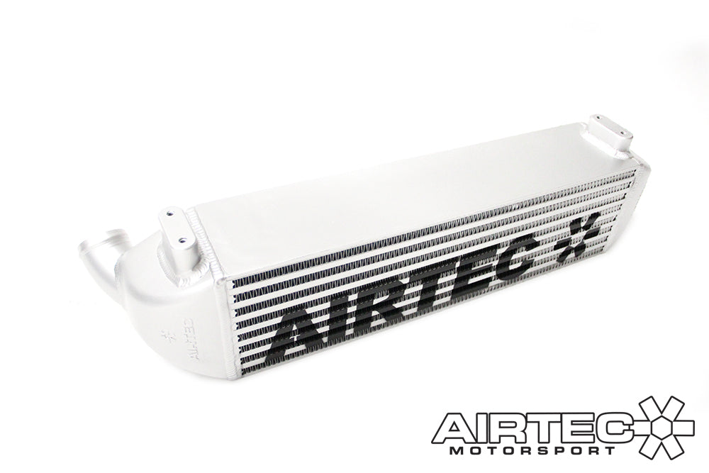 AIRTEC Intercooler Upgrade for Transit Custom & M-Sport (EURO 6) - Car Enhancements UK