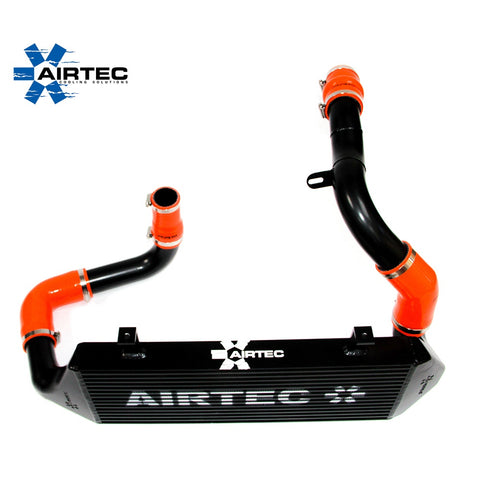 AIRTEC STAGE 2 60MM CORE INTERCOOLER UPGRADE FOR ASTRA VXR MK5 - Car Enhancements UK