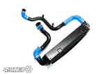 AIRTEC front mount intercooler & Big boost pipe package for MK3 Focus RS - Car Enhancements UK
