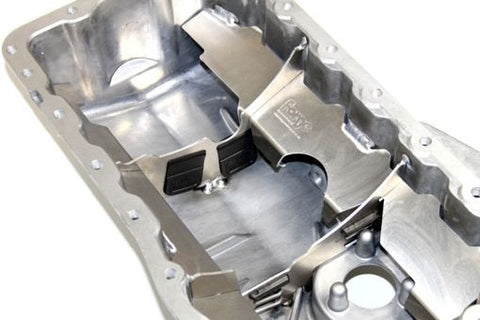 Forge Baffled Sump for Audi, VW, and SEAT 1.8T Transverse Engines - Car Enhancements UK