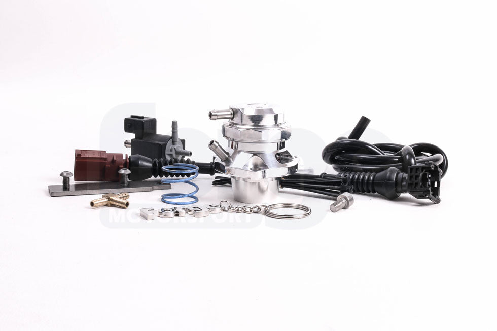 Blow Off Valve and Kit for Audi and VW 1.8 and 2.0 TSI - Car Enhancements UK