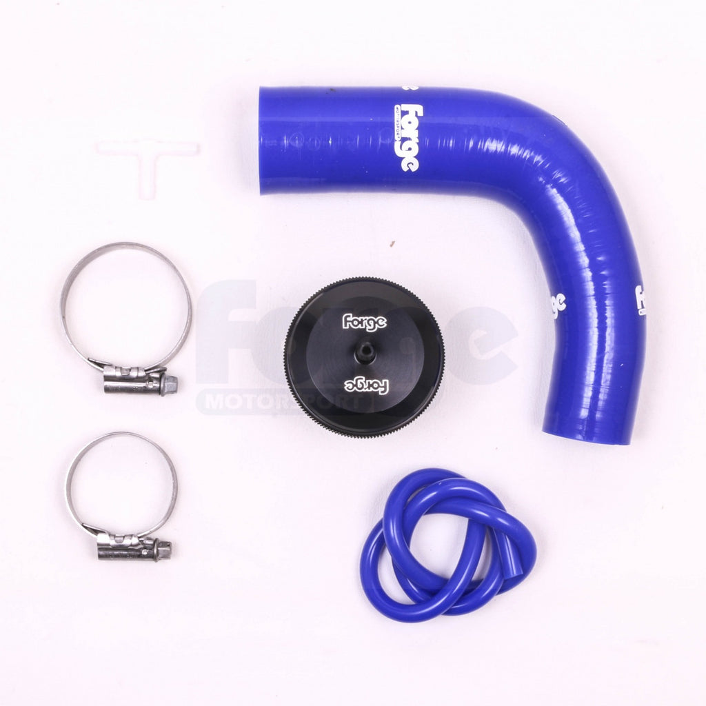Blow Off Valve and Kit for the Ford Focus ST 225 MK2 - Car Enhancements UK