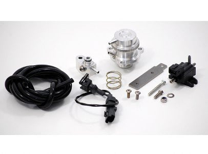 Blow Off Piston Valve and Kit for Citroen DS3 - Car Enhancements UK
