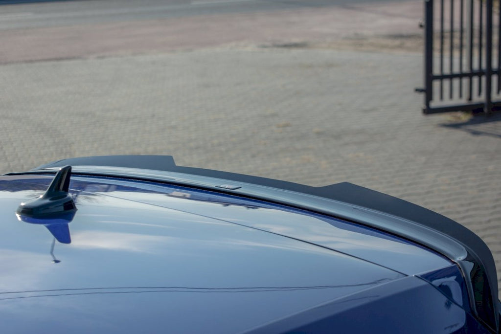 SPOILER CAP V.2 VW GOLF R/GTI MK7 & MK7.5 - Car Enhancements UK