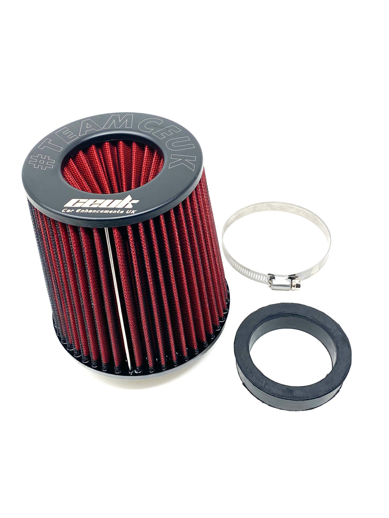 Enhanced Pro Filter - CEUK Pro Cotton Filter 70mm - Car Enhancements UK