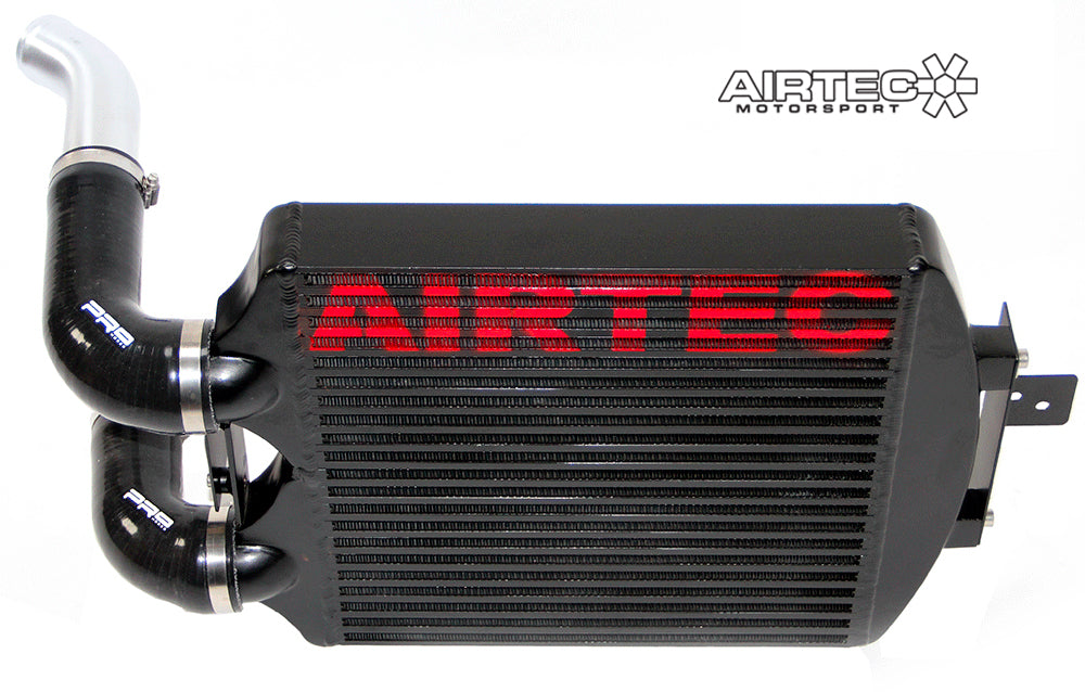 AIRTEC Intercooler Upgrade for Transit Connect 1.0 / M Sport 1.0 - Car Enhancements UK