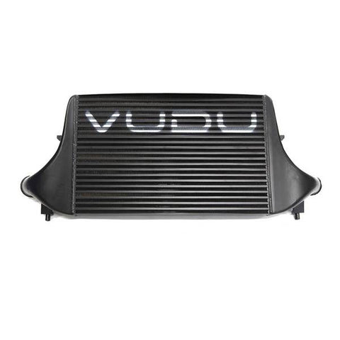 Fiesta ST MK8 Stage 3 Intercooler - VUDU - Car Enhancements UK