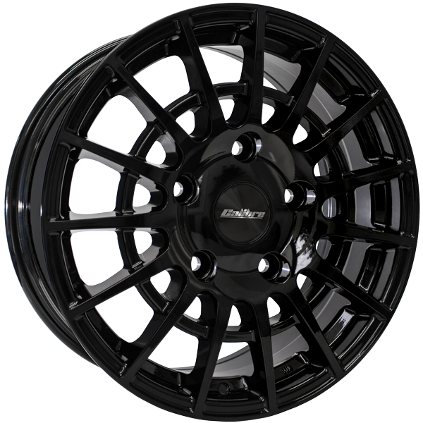Calibre T Sport Load Rated Wheels - Car Enhancements UK